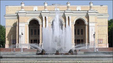 Фото- и видеосъемка в Узбекистане: постановление