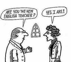 Поиск репетитора по английскому языку - будьте внимательны!