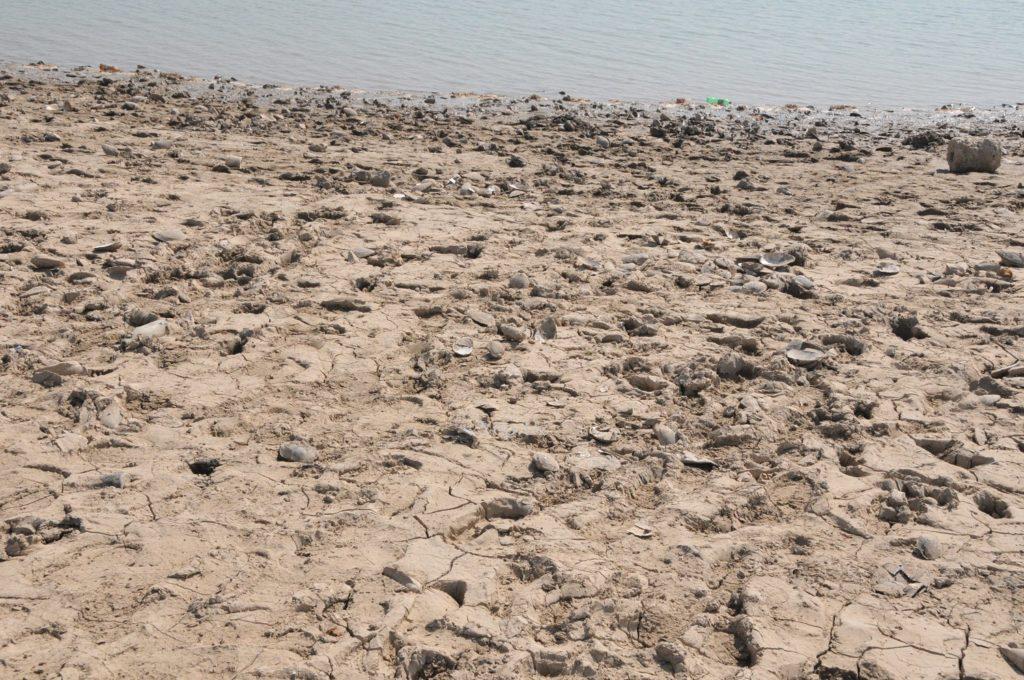 Пляж Ташморя