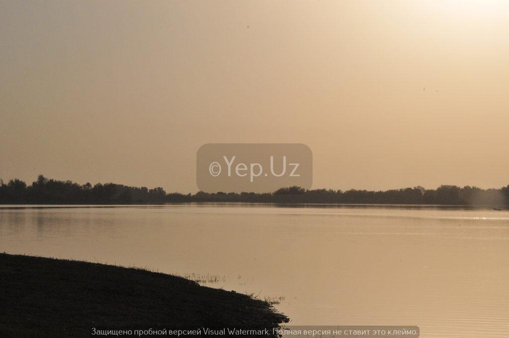 Озеро Яллама