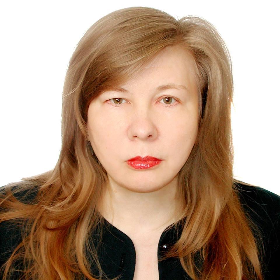 Marina Kozlova