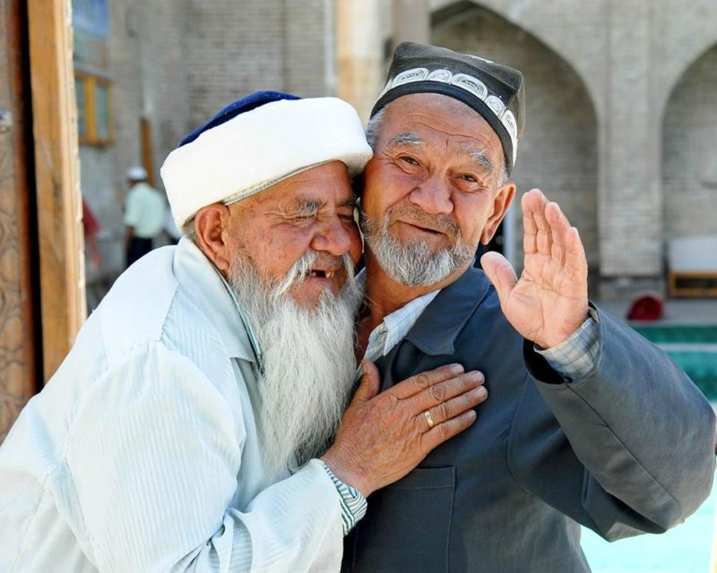 клёва друзья из узбеков картинки своих целях