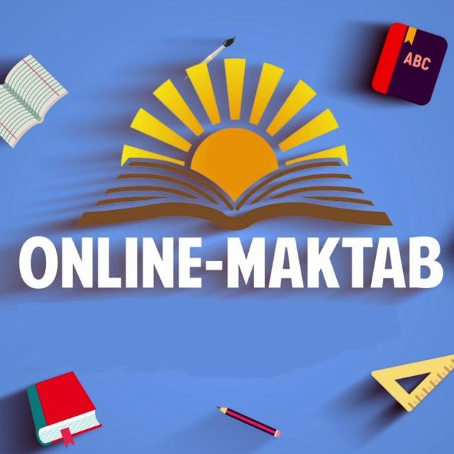 Online-Maktab