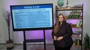 Уроки английского в Узбекистане будет вести американка