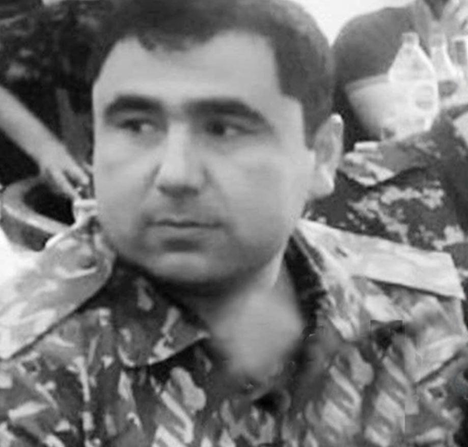 Бекзод Бобомирзаев