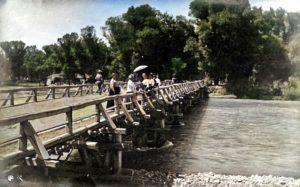 Ташкент-мост через Чирчик-Куйлюк-Enhanced-Colorized