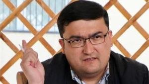 Сардор Режаббоев