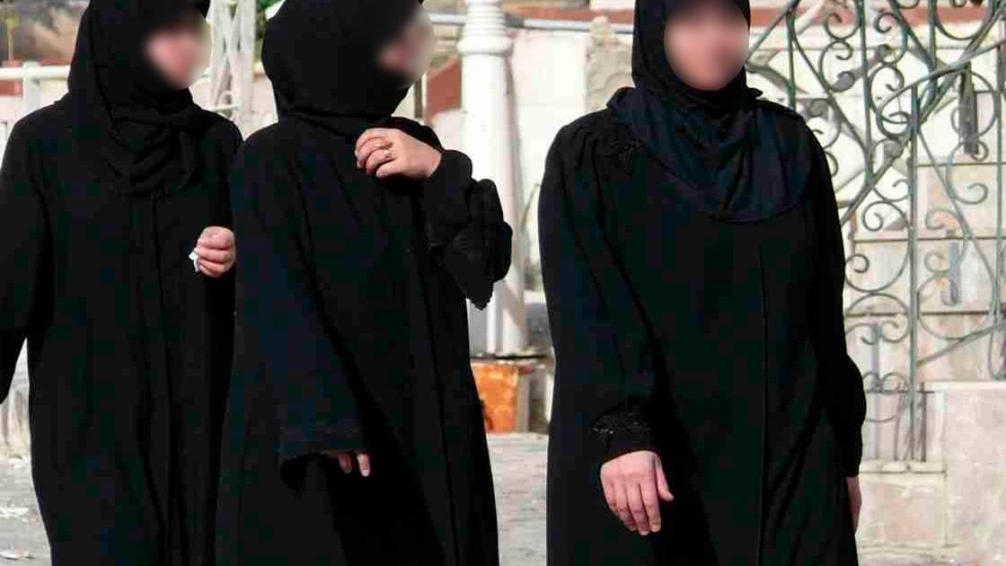 Арестованы женщины